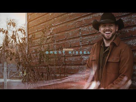 Brett Kissel - Kindness (Visualizer)