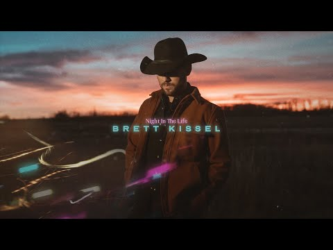 Brett Kissel - Night In The Life (Visualizer)