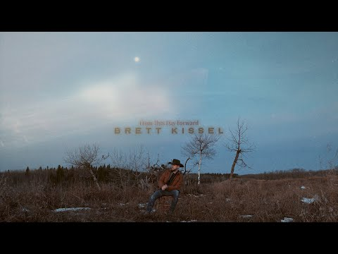 Brett Kissel - From This Day Forward (Visualizer)