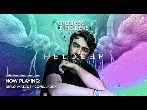 Oliver Heldens - Heldeep Radio #356