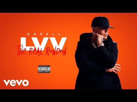 Darell - LVV the Real Rondon - Album (Track By Track)