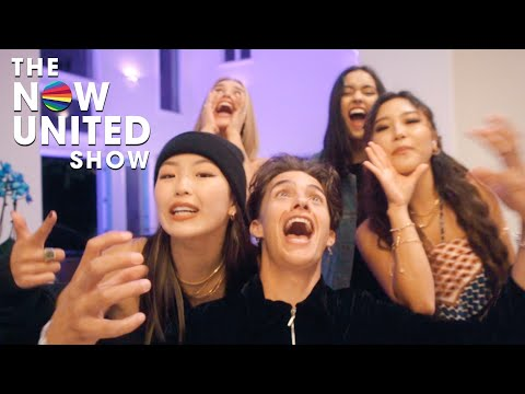 It's A Now United Party!! (Part 1)