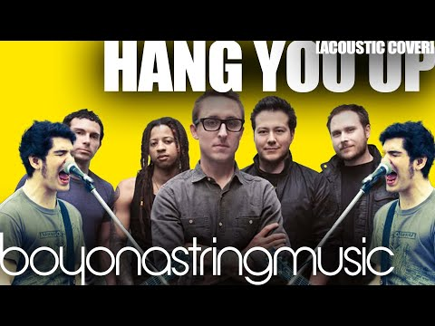 Hang You Up - Yellowcard 10 Year Anniversary Cover