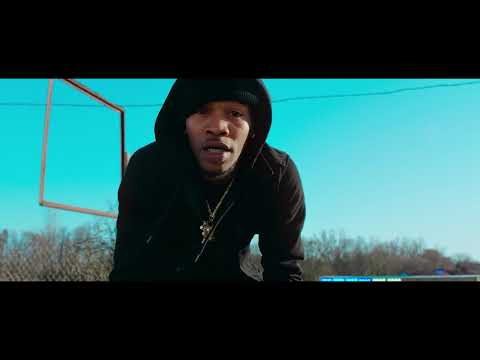 Yung Booke ft Mad Marcc FEDS LIST official video