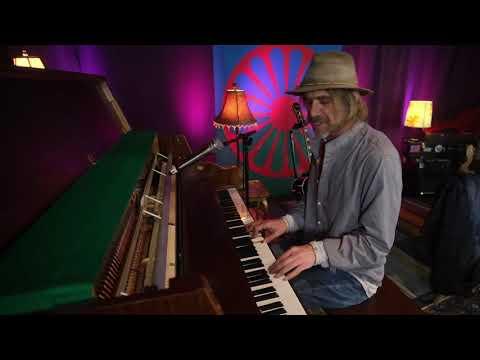 "Todd Snider - ""Fish and Whistle"" (John Prine)"