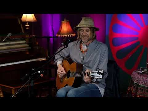 "Todd Snider - ""On The Road Again"" (Willie Nelson)"