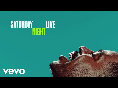 Kid Cudi - Tequila Shots (Live on SNL)