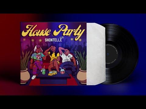 Shontelle - House Party [Visualizer]