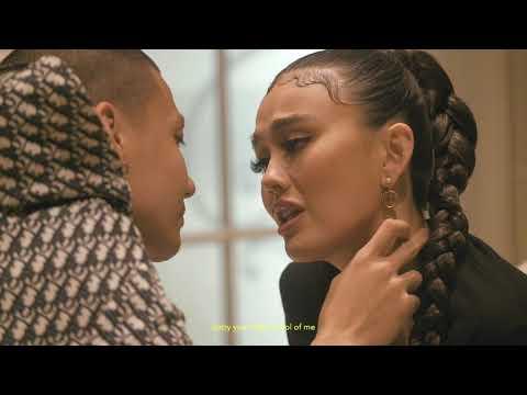 AGNEZ MO - F Yo Love Song (Official lyrics video)