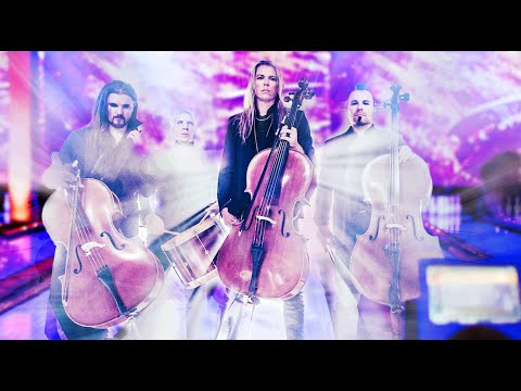 Apocalyptica - Plays on the lanes | Livestream at BowlCircus
