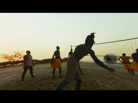 Sauti Sol - My Everything Music Video BTS