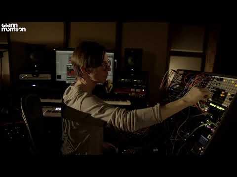 Glenn Morrison - Alpine Bunker Sessions - Making Modular Music