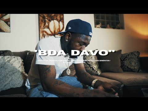 BDA Davo- WildEnd (Official Video) 🎥: @HigherSelfilms