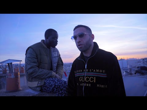 S.Pri Noir (ft. Mister You) - Assermenté (Clip Officiel)