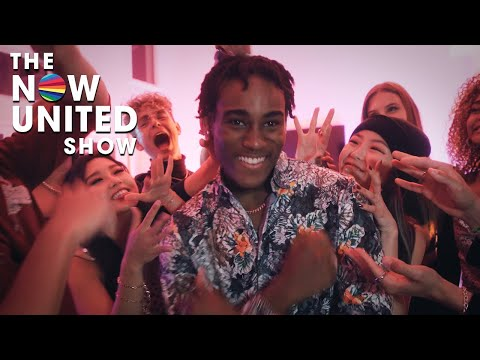 It's A Now United Party!! (Part 2)  - Season 4 Episode 15 - The Now United Show