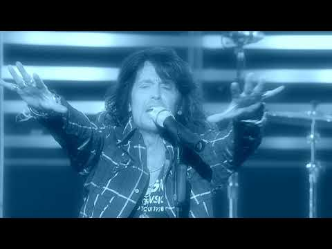 Foreigner - Cold As Ice (Rockin' At The Ryman)