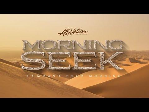 ANWA DC Morning Seek Session   Astrid Inniss   April 12th