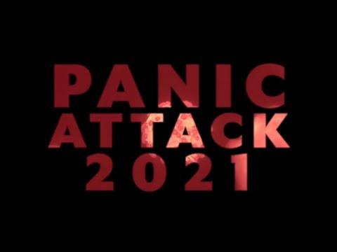 Brian May & Kerry Ellis - Panic Attack 2021 (Bob Whitehill Edit)
