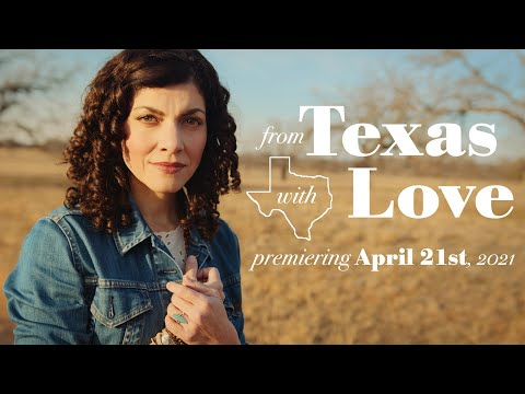 Introducing From Texas With Love