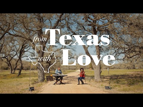 From Texas With Love: Emily Gimble Promo