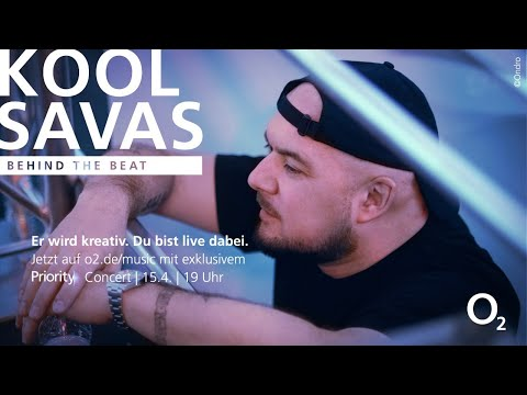 Behind the Beat x Kool Savas