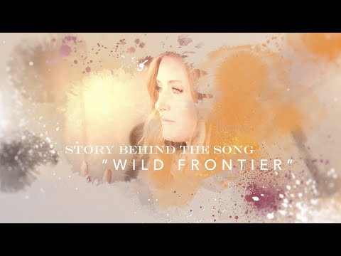 Stephanie Quayle - Wild Frontier (Story Behind The Song)