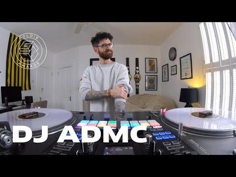 Goldie Awards Online: ADMC - DJ Battle Semi-Finals