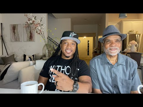 It's not God's Fault!!!!! - Uncle Reece Talks with Pop Hicks