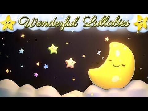 Matthew's Lullaby Soft Piano Nursery Rhyme♥ Bedtime Sleep Music For Newborns Toddlers ♫ Sweet Dreams