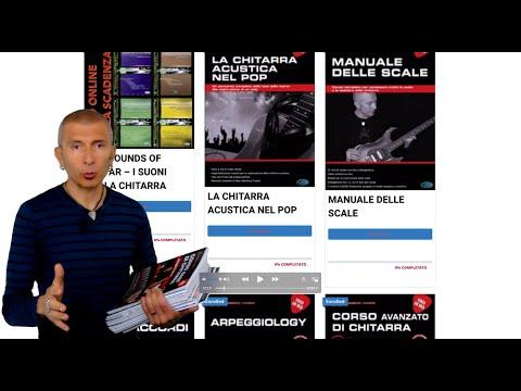 Grande notizia per chi studia con i miei Manuali - Massimo Varini