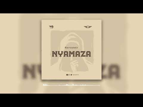 Rayvanny - Nyamaza (Official Audio)
