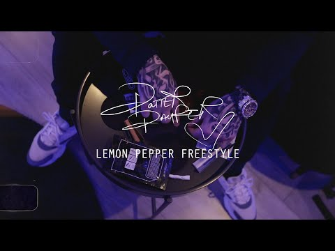 Potter Payper - Lemon Pepper Freestyle (Drake Cover)