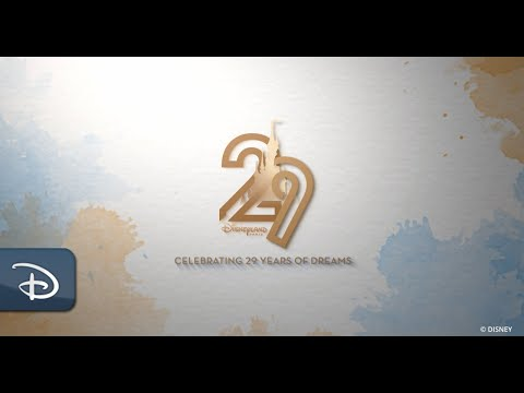 Celebrating 29 Years of Magic With A Sneak Peek of New Entertainment | Disneyland Paris