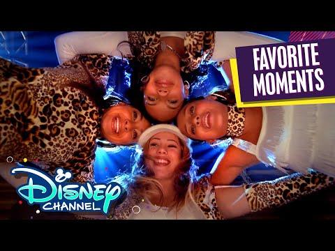 The Cheetah Girls | DCOM and Dessert | Disney Channel