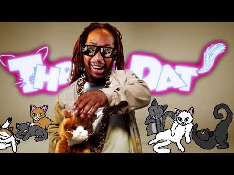 """THROW DAT"" YING YANG TWINS & BEATKING feat. LIL JON AND QUEENDOM COME"