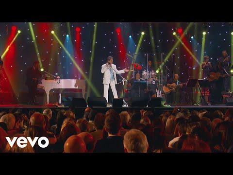 Roberto Carlos - Mulher Pequena / Mujer Pequeña - Roberto Carlos em Las Vegas (Ao vivo)