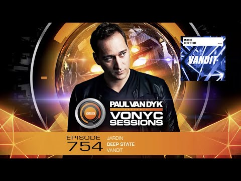 Paul van Dyk's VONYC Sessions 754