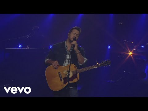 Luke Bryan - Up (Live From Good Morning America / 2021)