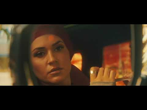 """""""oop"""" by VALÉ feat. Kat Dahlia (Official Trailer)"""