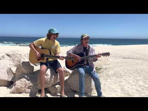 """John Fogerty & Shane Fogerty - """"Island Style""""/""""Have You Ever Seen the Rain"""" medley"""