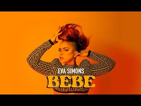 Eva Simons - BEBE (Lyric Video)