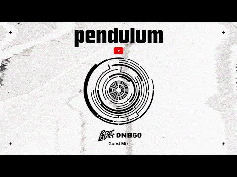 Pendulum - DnB60 Guest Mix