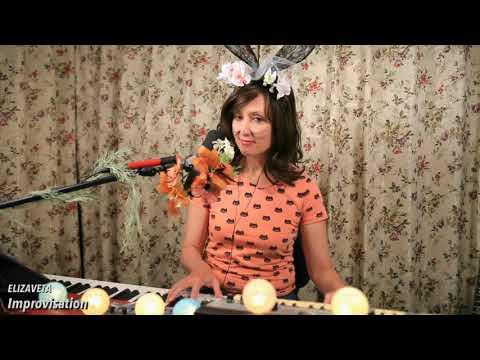 Rise (♫ Live Improv) - Elizaveta