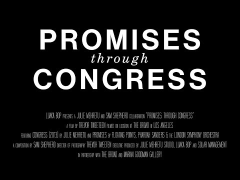 Promises: Through Congress (Official Trailer)