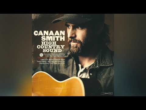 Canaan Smith - Catch Me If You Can feat. Brent Cobb (Official Audio)
