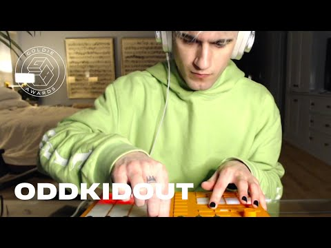 Goldie Awards Online: OddKidOut Beat Battle Semi-Finals