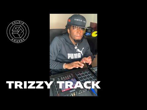 Goldie Awards Online: Trizzy Track Beat Battle Semi-Finals