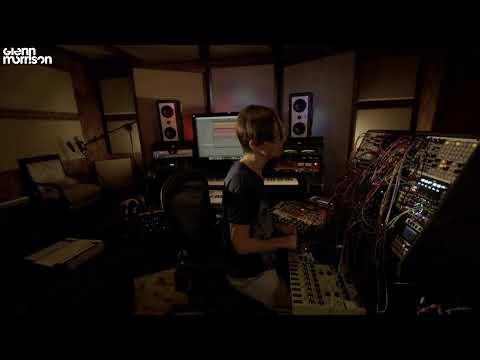 Glenn Morrison - Alpine Bunker Sessions - Making House Music