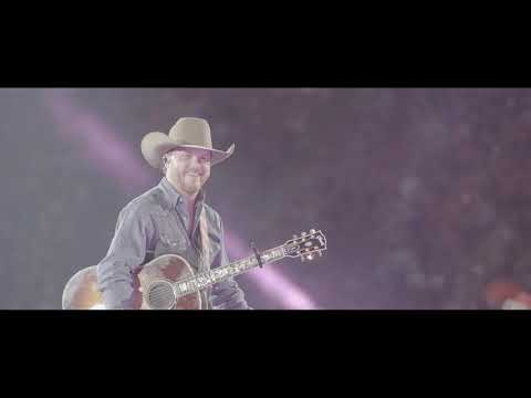 Hard Work Pays Off – Cody Johnson – Dear Rodeo (Documentary Film)