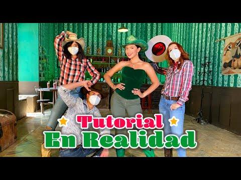 Ángela Aguilar - Mi #Vlog 84 - Tutorial #EnRealidad